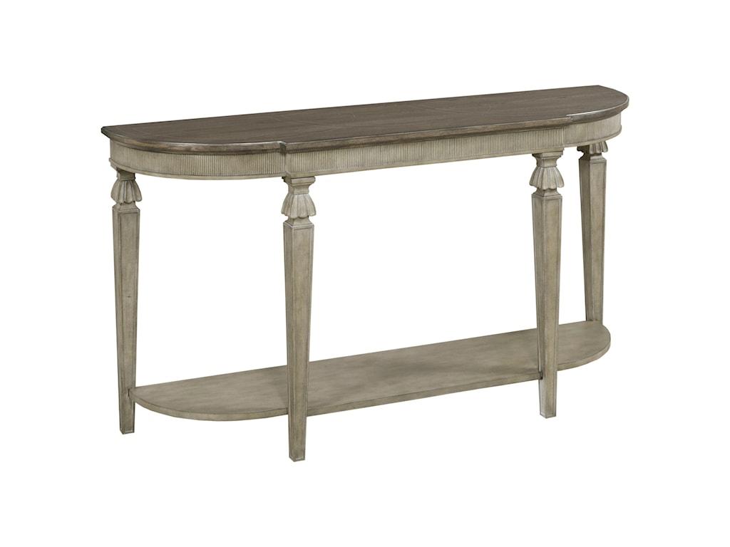 American Drew SavonaAmalia Console Table