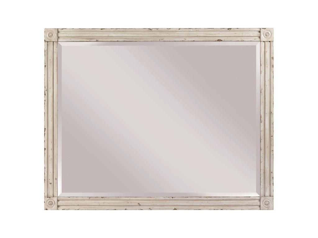 American Drew SOUTHBURY Landscape Mirror
