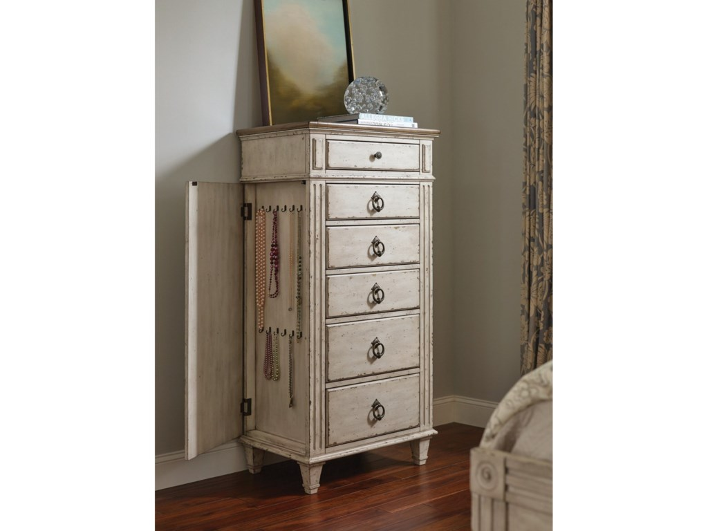 American Drew SOUTHBURY Lingerie Chest