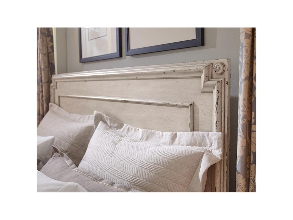 American Drew SOUTHBURY Queen Panel Bed