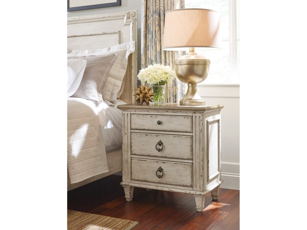 Morris Home South GateSouth Gate Nightstand