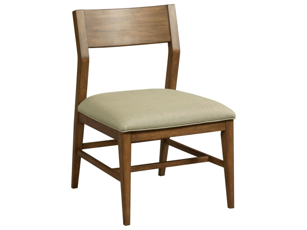 American Drew Modern SynergyVantage Side Chair