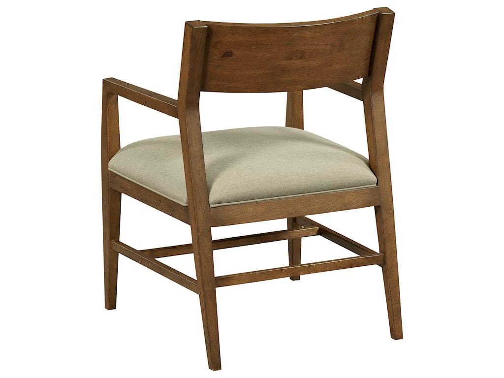 American Drew Modern SynergyVantage Arm Chair