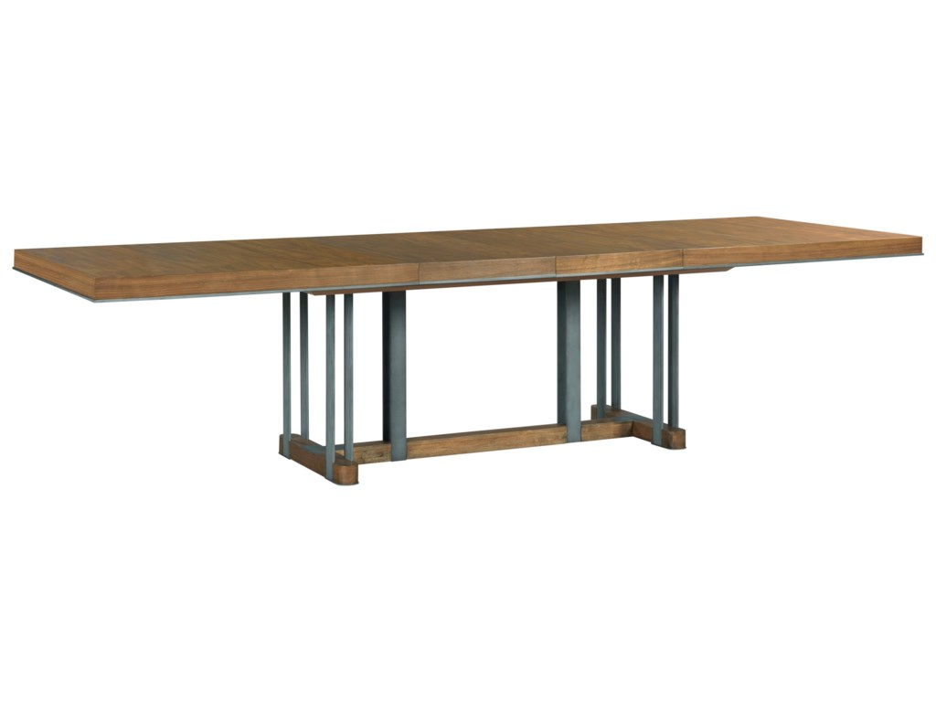 American Drew Modern SynergyCurator Rectangular Dining Table