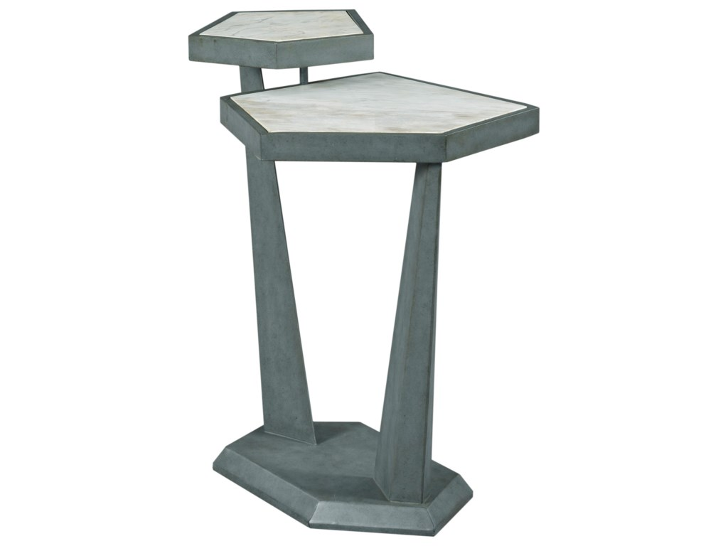 American Drew Modern SynergyPlane Accent Table
