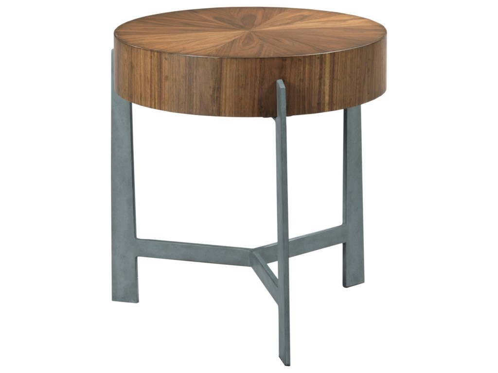 American Drew Modern SynergyFraming Lamp Table