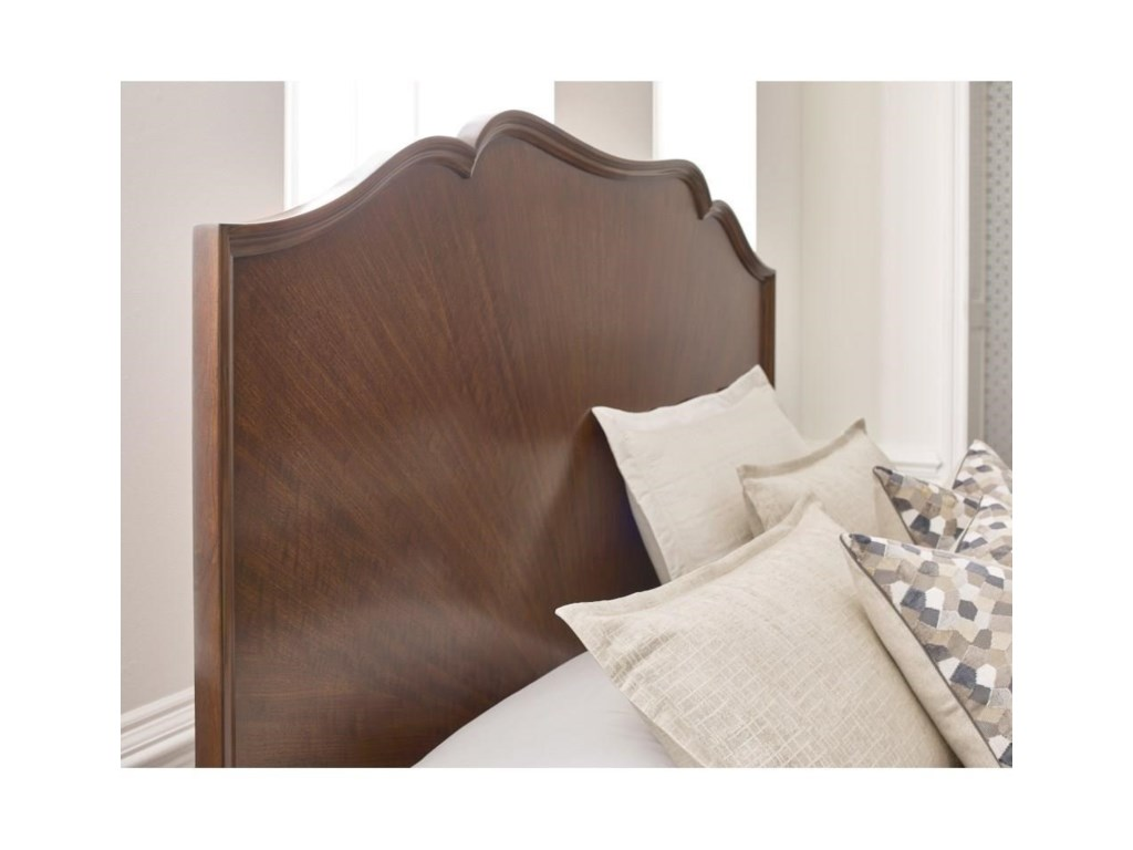 American Drew VantageKing Panel Bed