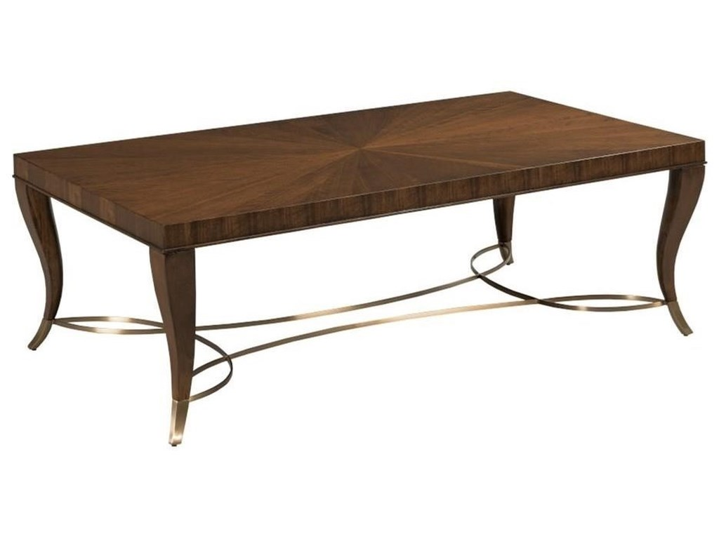 American Drew VantageCoffee Table