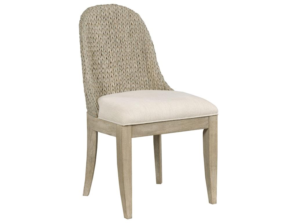 American Drew VistaBoca Woven Chair