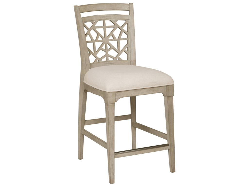 American Drew VistaCounter Stool