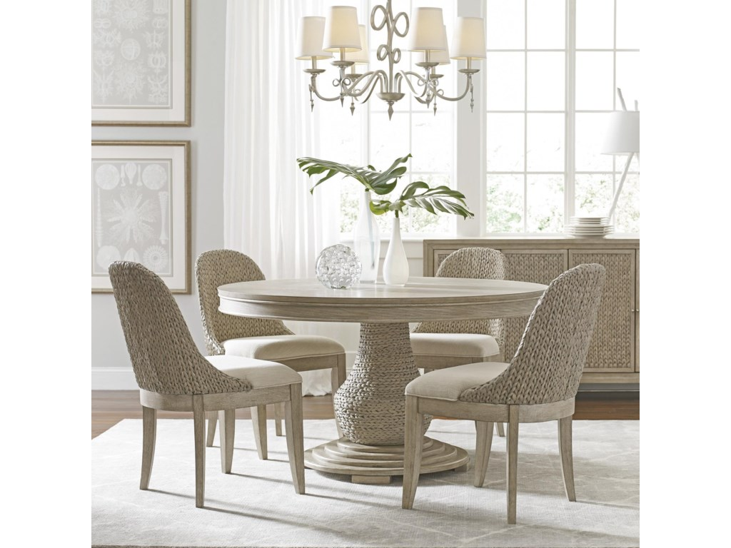 American Drew Vista5 Piece Dining Set