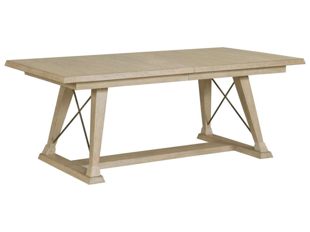 American Drew VistaClayton Dining Table