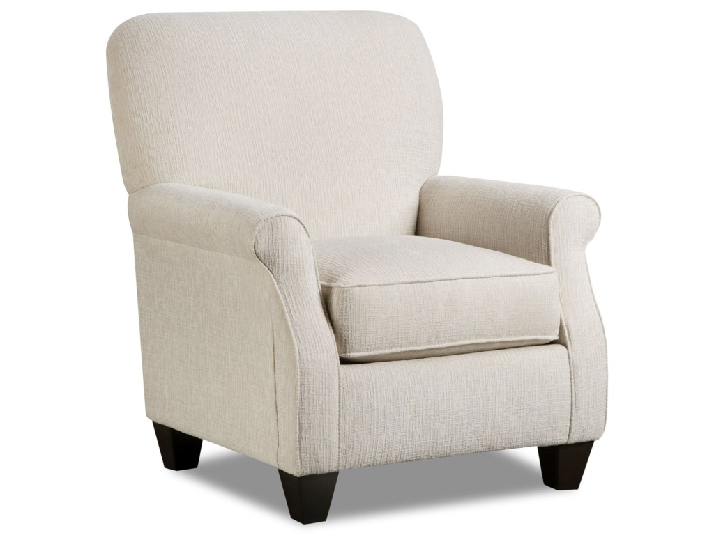 American Furniture 1030Accent Chair