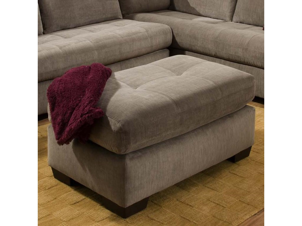 American Furniture 1230Ottoman
