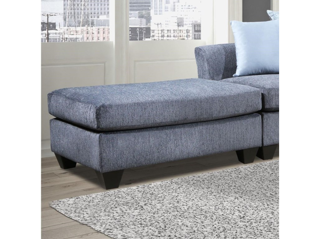 American Furniture 1360Ottoman