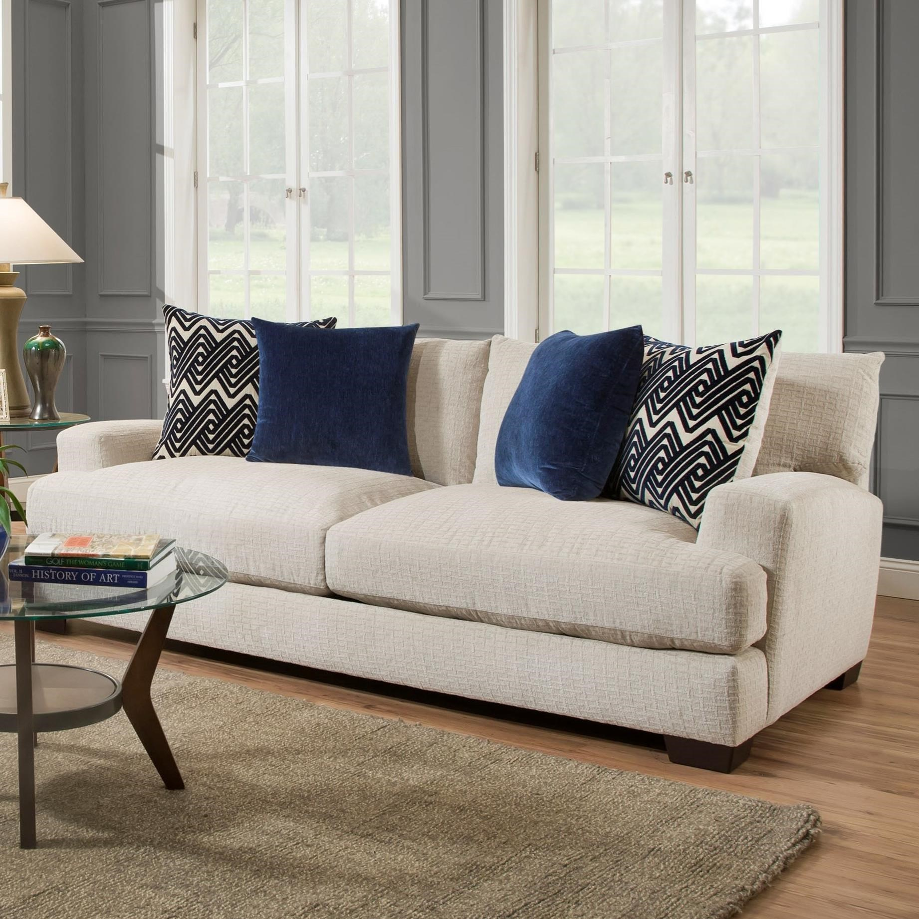 American Furniture 1600Sofa ...