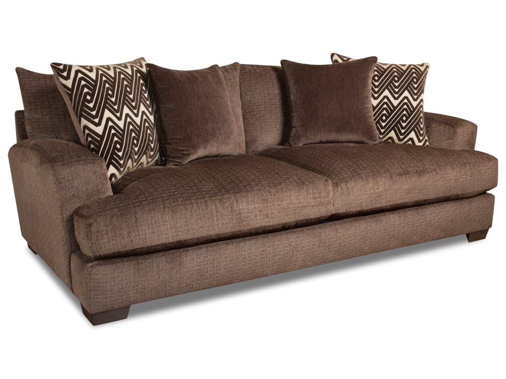 American Furniture 1600Sofa