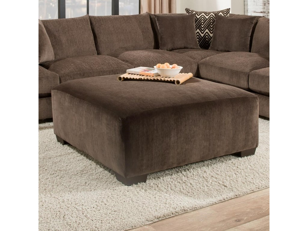 American Furniture 1600Ottoman