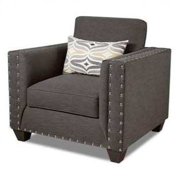 American Furniture 1700Contemporary Chair