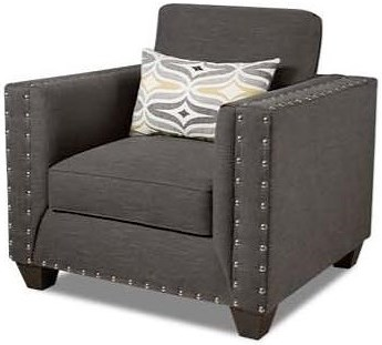 American Furniture 1700 Contemporary Chair
