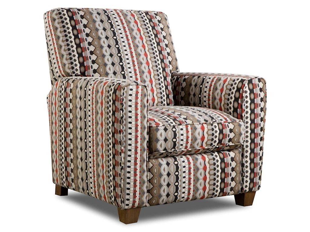 American Furniture 2460Recliner