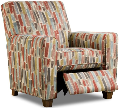American Furniture 2460 Recliner