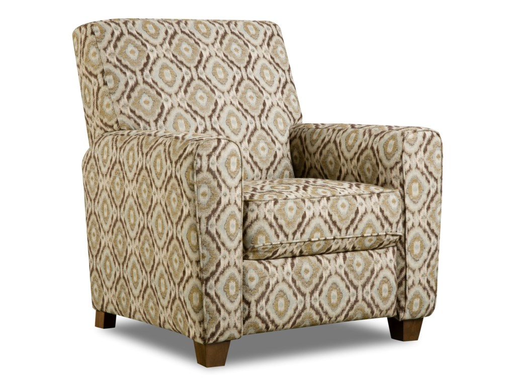 American Furniture 2460Recliner