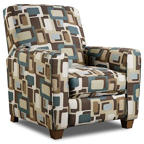 American Furniture 2460 Recliner