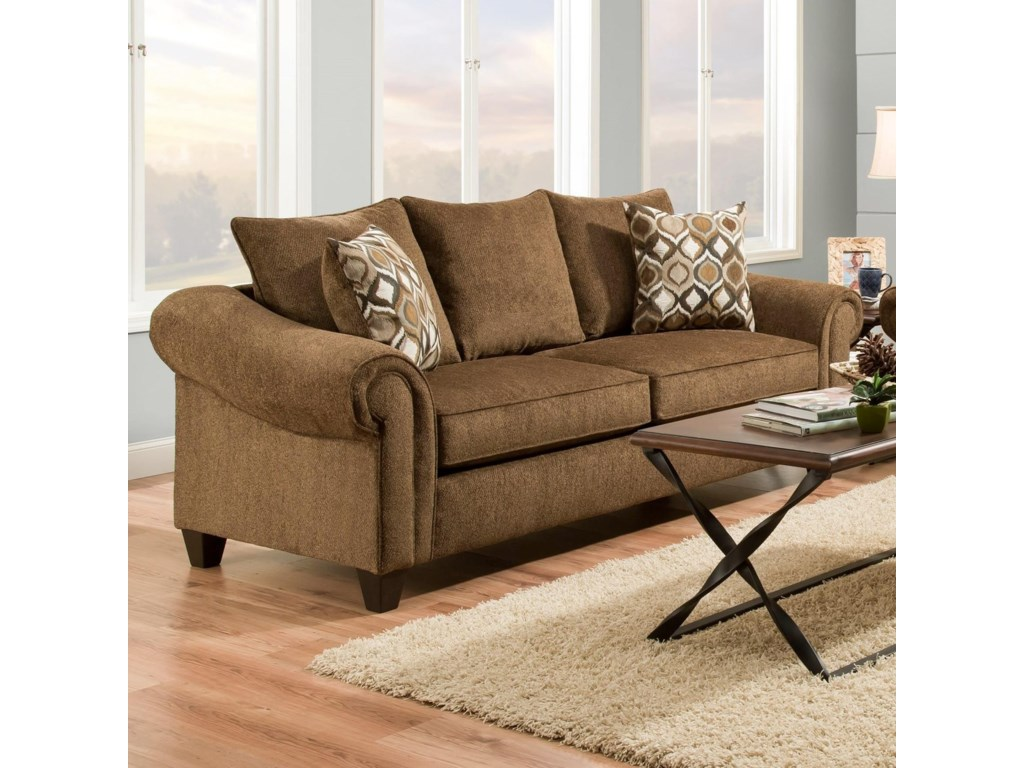 American Furniture 2700Sofa