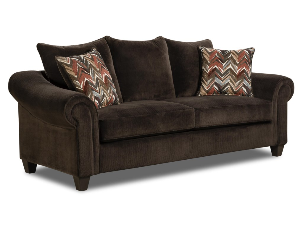 American Furniture 2800Sofa