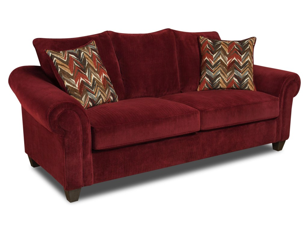American Furniture 2800Sofa