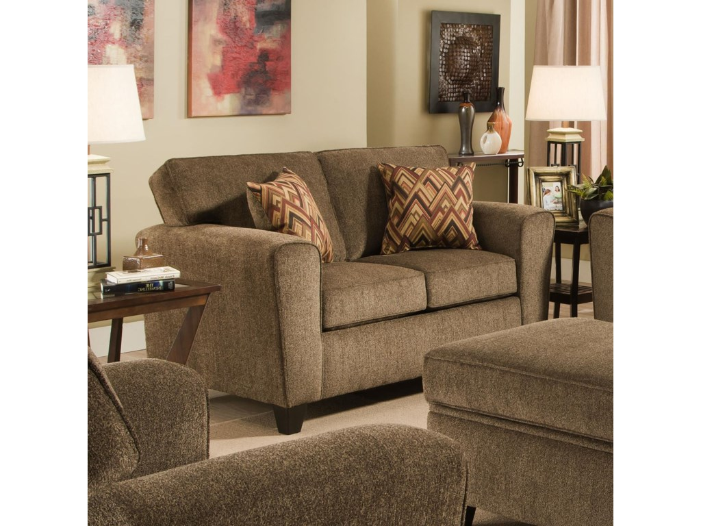 American Furniture 3100Loveseat