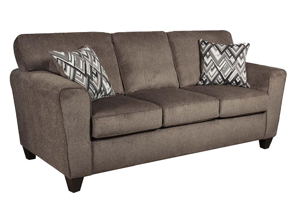 American Furniture 3100Sofa