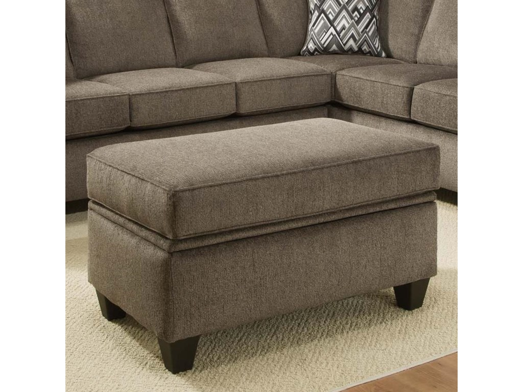American Furniture 3100Ottoman