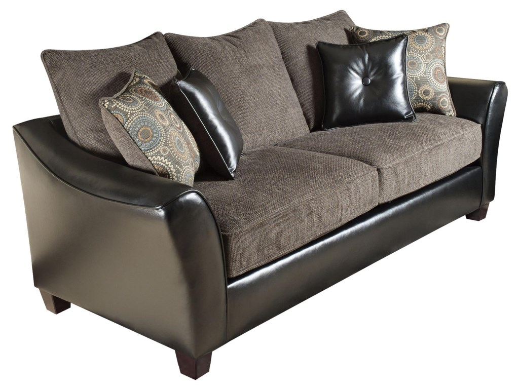 American Furniture 3200 GroupSofa