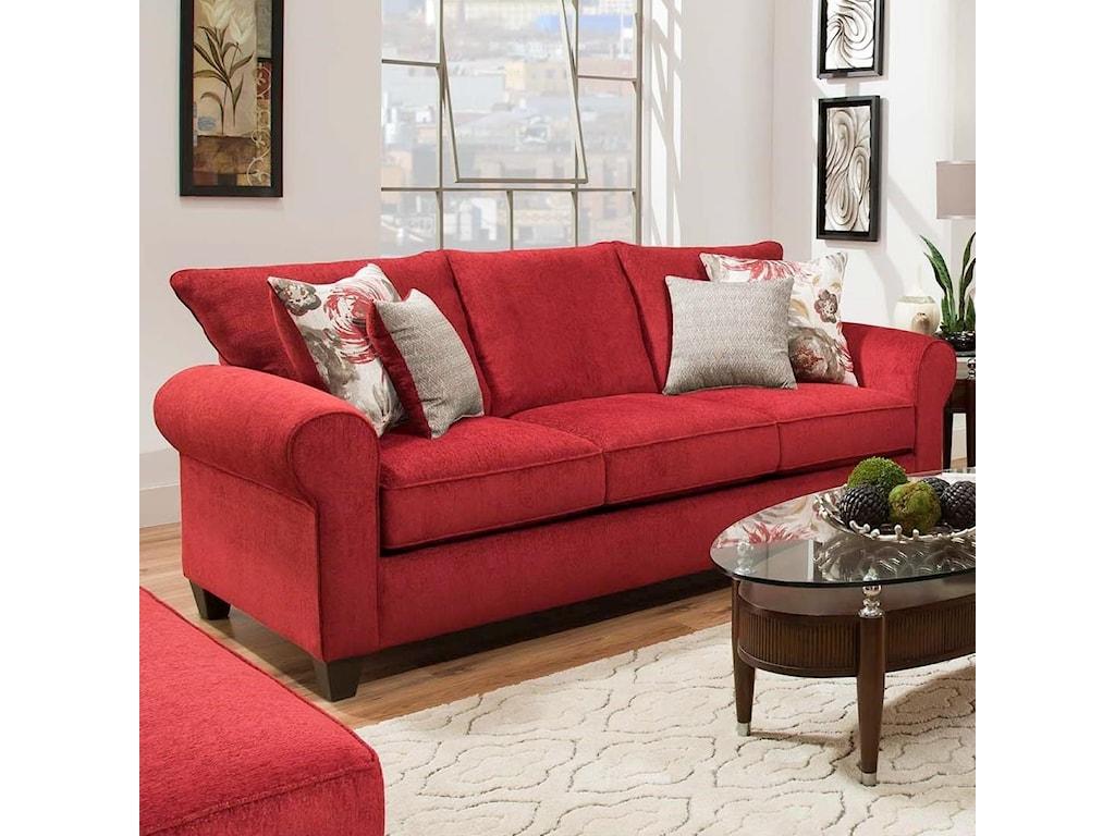 American Furniture 3300Sofa