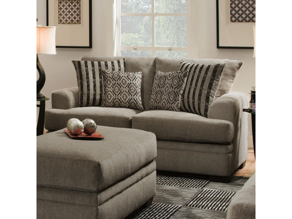 Vendor 610 3650Loveseat