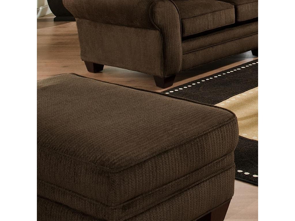 American Furniture 3700Ottoman