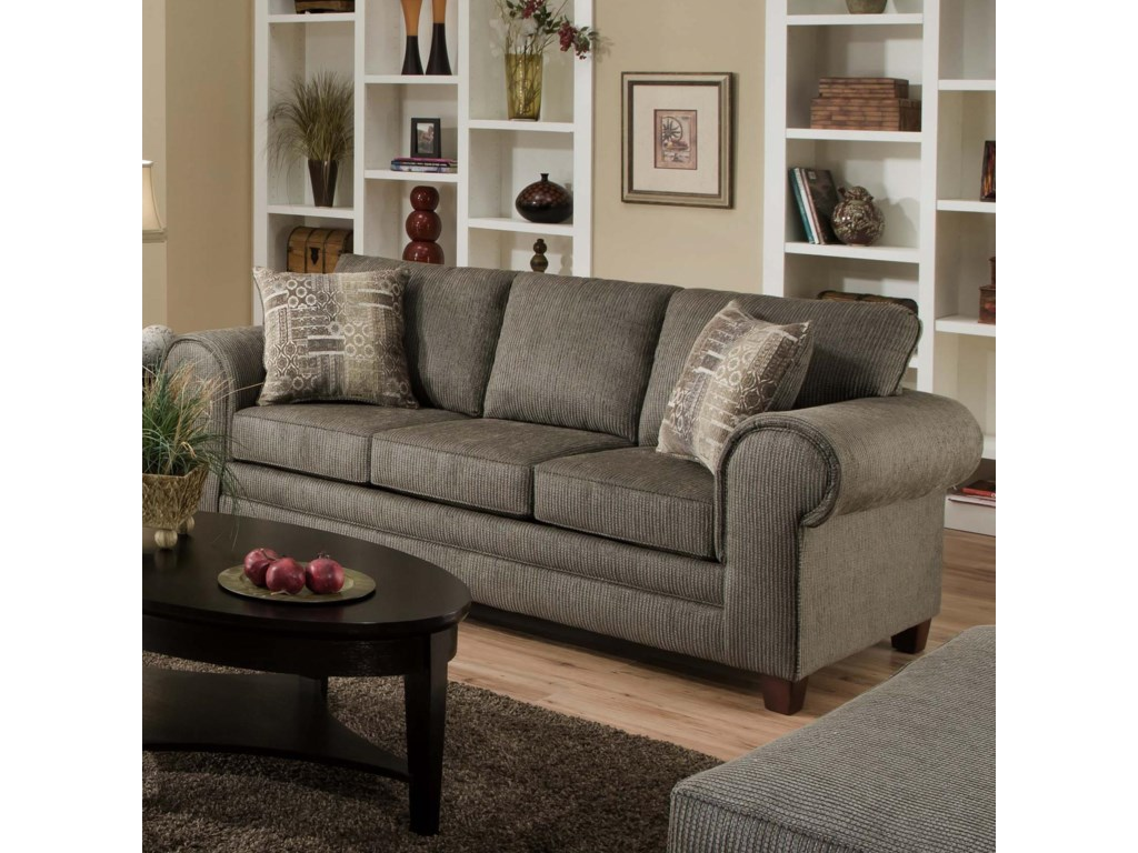 American Furniture 3750 Sofa