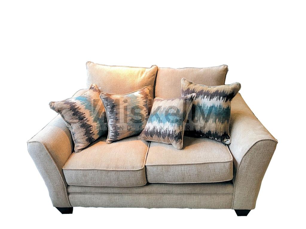 American Furniture 3850Loveseat