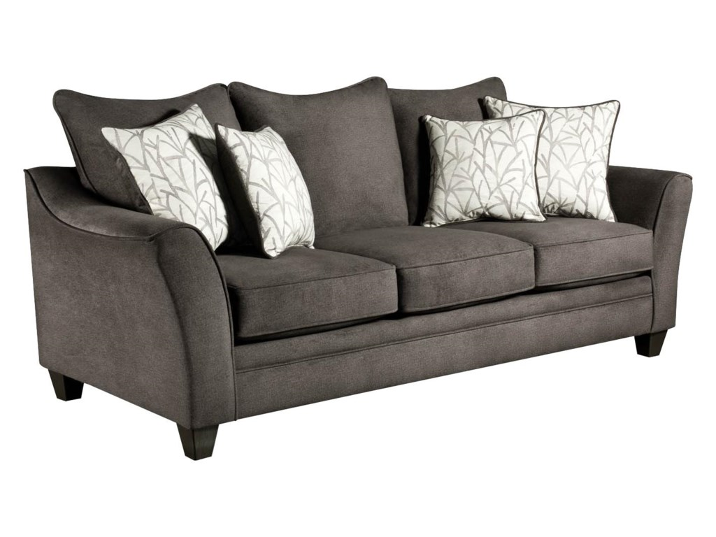 American Furniture 3850sofa