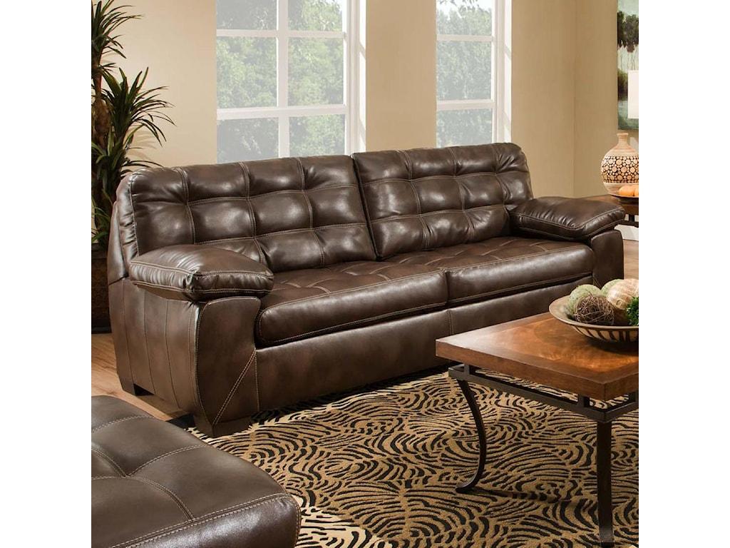 American Furniture 4400Sofa