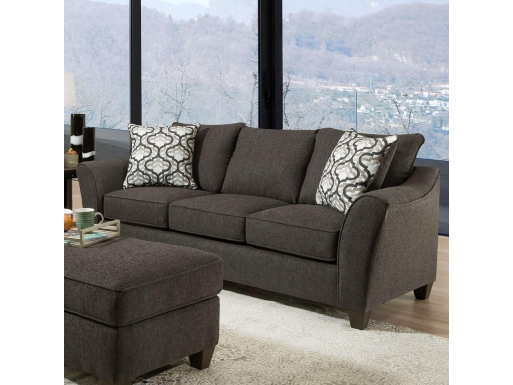 American Furniture 4550Sofa