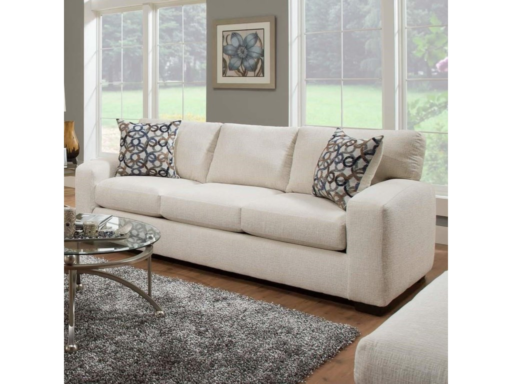 American Furniture 5250Sofa