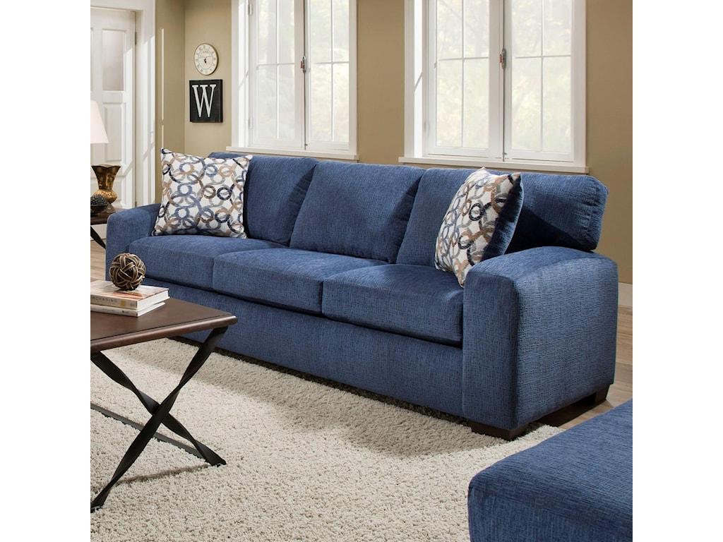 American Furniture 5250Sofa