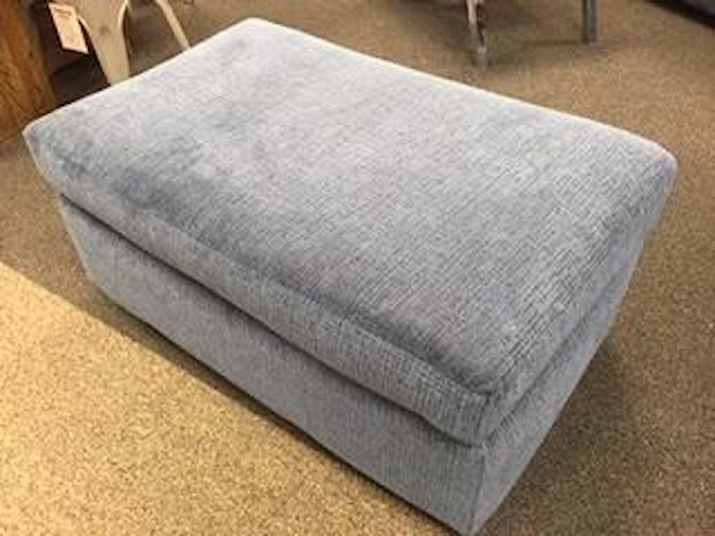 American Furniture 5250Ottoman