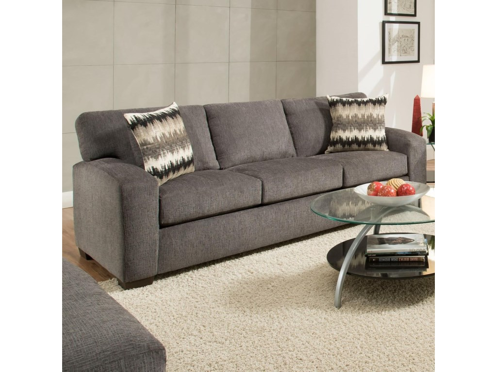American Furniture 5250 Sleeper Sofa