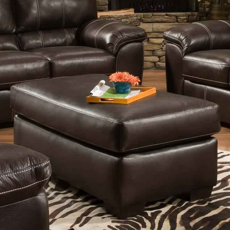 American Furniture 5400Ottoman