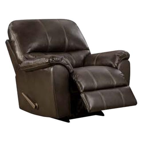 American Furniture 5400Rocker Recliner