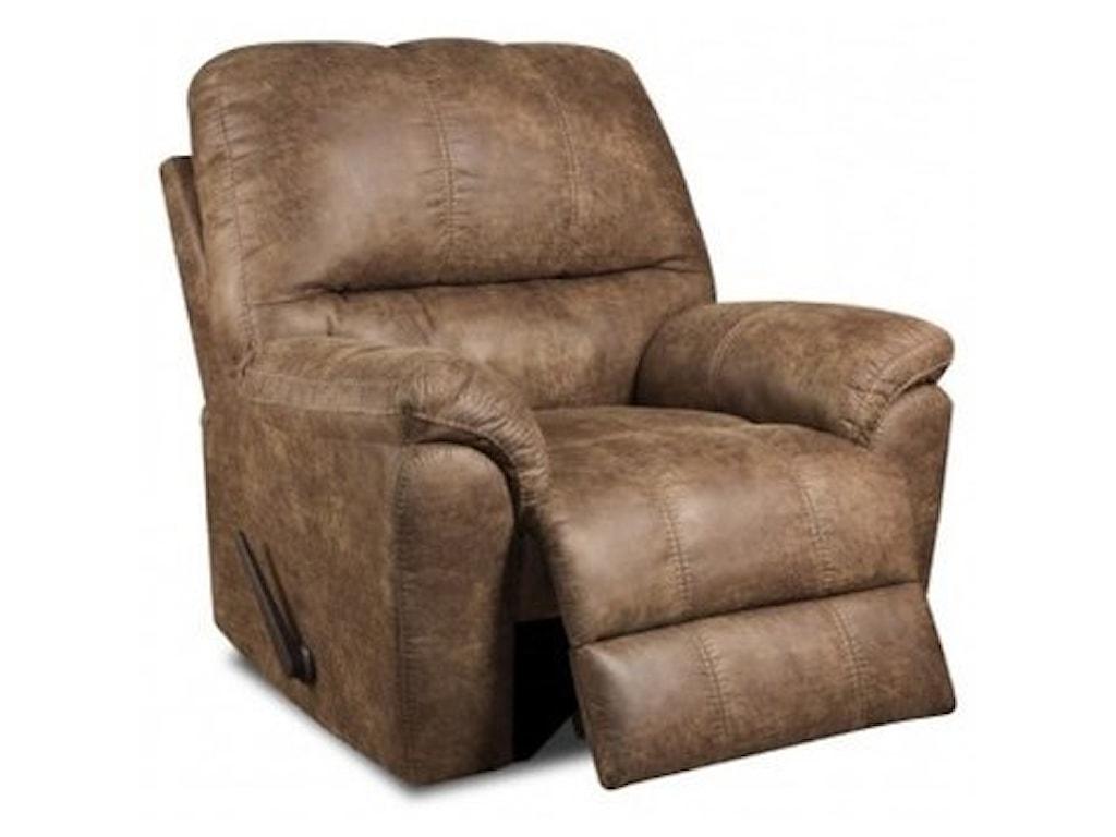 American Furniture 5407Rocker Recliner